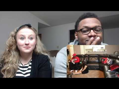 D&B NATION ITS NOT YOUR BABY PRANK! REACTION!