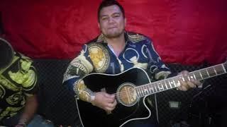 David Orozco Ft El Prieto - Ezequiel Coronado En Vivo