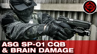 asg cz sp 01 shadow cqb gameplay