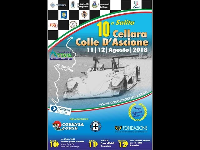 10° Cellara Colle D'Ascione HD VideoSportAM