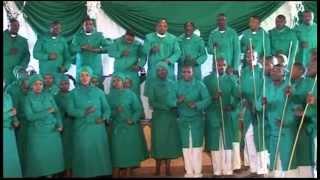 Praise God Healing Ministry  - UnguJehova