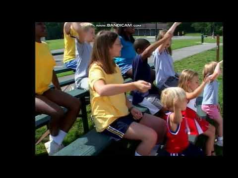 Cedarmont Kids -- Gospel Bible Songs: Notice/Intro & Ezekiel Saw the Wheel