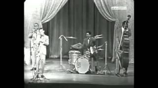 Louis Armstrong, Eddie Shu, Memories of You, 1965, East Berlin