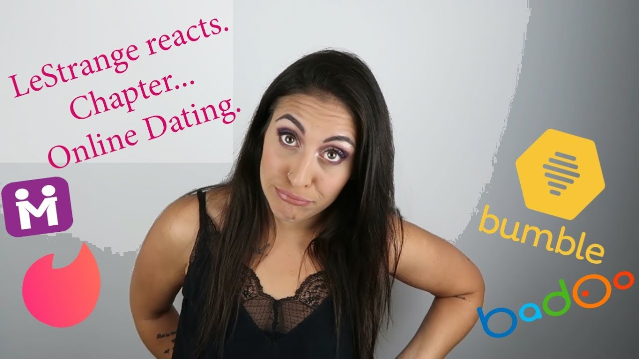 Online dating πάμε