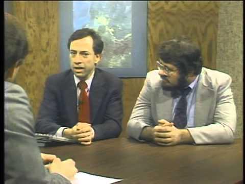 The Computer Chronicles - UNIX (1985)