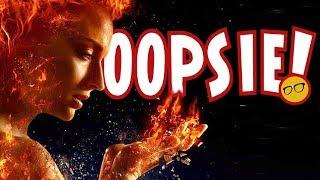 Dark Phoenix Flops Harder Than Fantastic Four