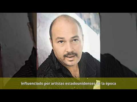 Oscar Madrigal - Biografía