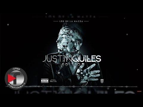 Justin Quiles & Los De La Nazza - Honestamente ( Audio Oficial )