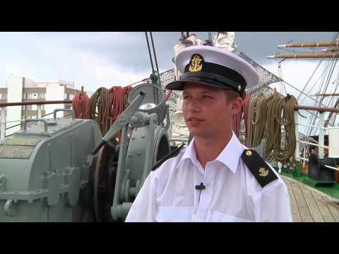 Fregata z Gdyni