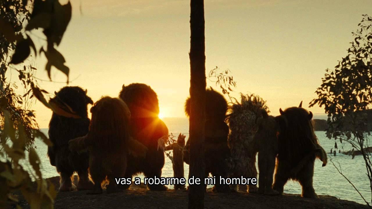 Karen O and the Kids - Hideaway (Subtitulada)