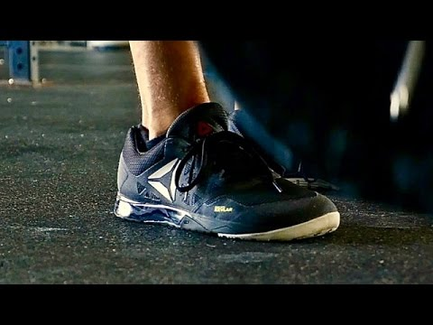 Reebok CrossFit Nano 6.0 Shoe Review - Now With Faster Running ... cf60110cf