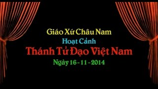 Thánh Tử Đạo Việt Nam_THD