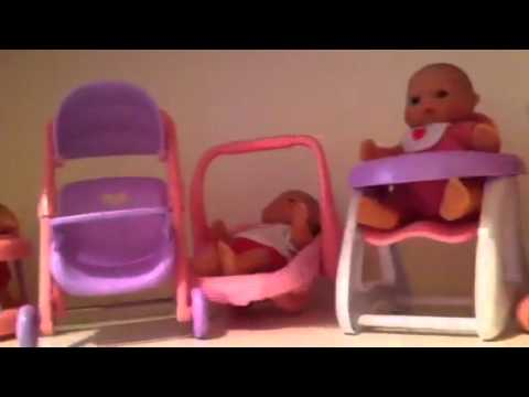 Baby doll review