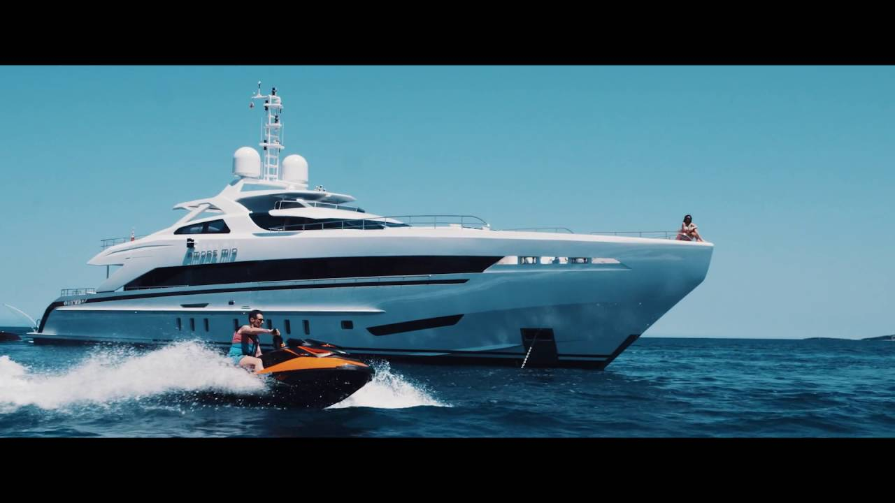AMORE MIO by Heesen Yachts