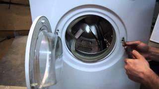 как снять УБЛ стиральной машины Beko. Видео №37(, 2015-07-07T06:15:12.000Z)