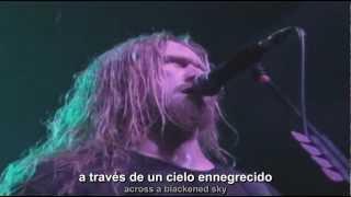Machine Head - Descend the Shades of Night (Subtitulado Español / English)