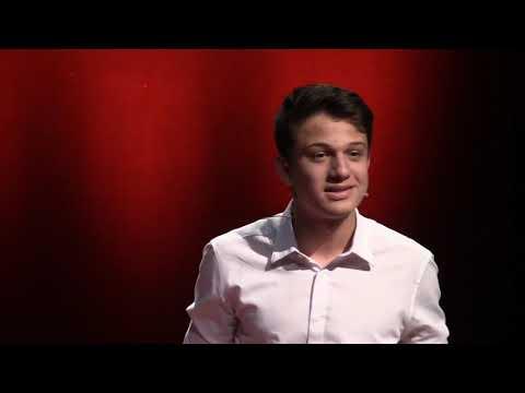 Effect of Artificial Intelligence on Education  Adrien Dubois  TEDxCanadianIntlSchool
