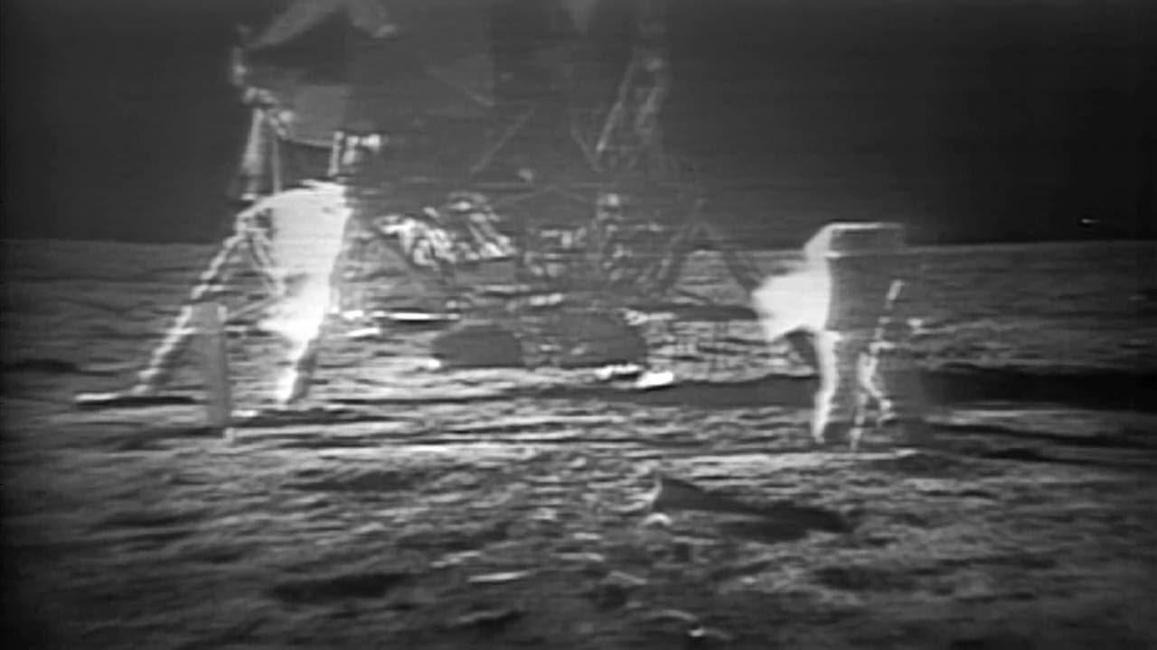 Apollo 11 - first moon landing | Neil Armstrong, Buzz ...