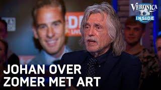 Johan Derksen: 'Art Rooijakkers is niet te redden'