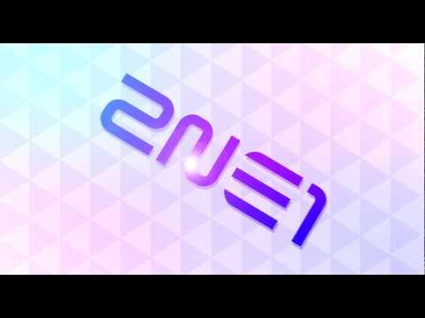 logo 2NE1 go
