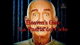 Heaven´s Gate, La Puerta del Cielo (1997) Caso real