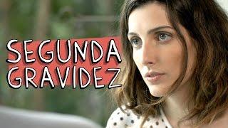 SEGUNDA GRAVIDEZ thumbnail