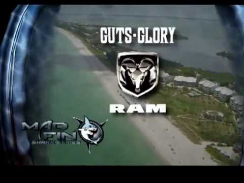 Episode 6 Outdoor Channel Mad Fin Shark Series