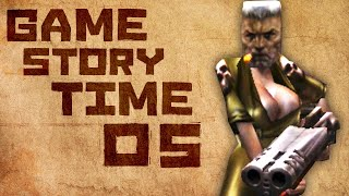 Game Story Time #05 – Quake III Arena