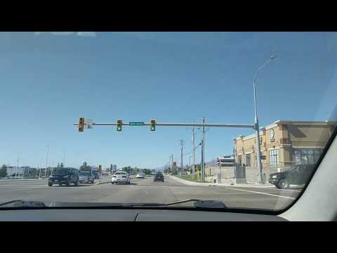 Main Street, Tooele, Utah