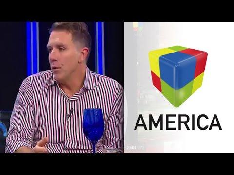 Alejandro Fantino cuestionó al entorno de Macri por la compra de dólar futuro
