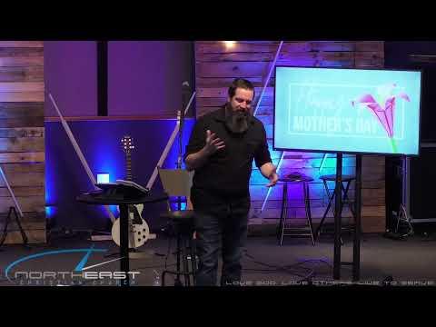 Northeast Christian Church Live- Uncertain Week 4