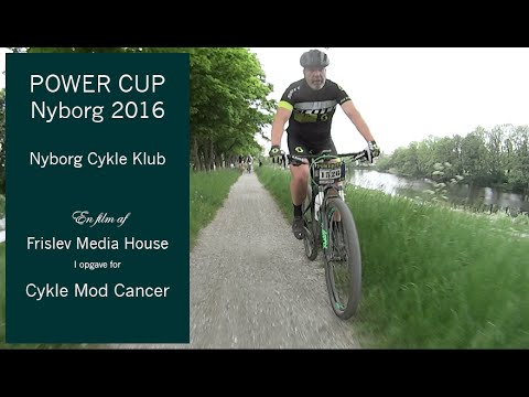POWER CUP NYBORG 2016