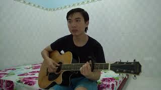 Tình Nồng - Tô Chấn Phong guitar cover