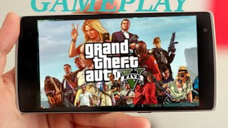 {Hindi} How To Download GTA 5 And Gameplay [It will game mods ]