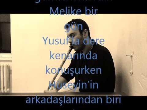 Neyzen Murat Yalçın Köse (bülbülüm Altın Kafeste)