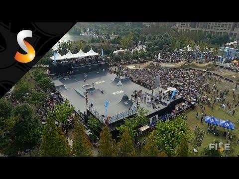 Best Of - FISE World Chengdu 2015 - Official [HD]