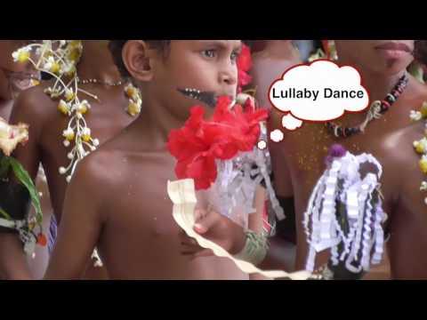 Melanesia Cruise: Excursion to Kitava Island, Papua New Guinea