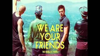 Pyramid - Cole's Memories (We Are Your Friends Soundtrack Film - Movie Version) HQ High Quality