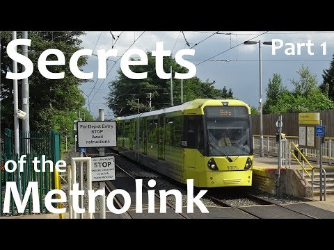 Secrets Of The Metrolink! (Part 1) (Documentary)