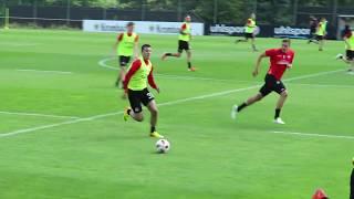 [16.06.19 - Teil 9/10] 1.FC KAISERSLAUTERN Trainingsauftakt 19/20