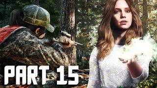 Far Cry 5 Gameplay Walkthrough Part 15 - FINAL BLISS - FULL GAME PS4 PRO!