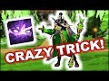 Dota 2 Tricks: Permanent Invisibility during FIGHTS!