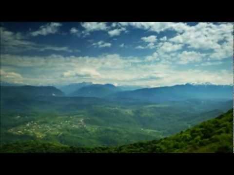 Jamin Winans - Ink Soundtrack  (John's Walk )