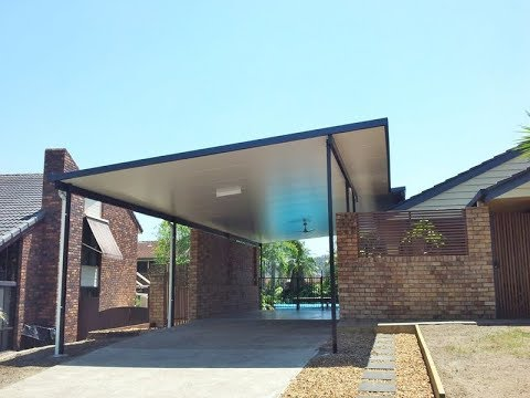 Must Look 24 The Best Modern Carport Design Ideas