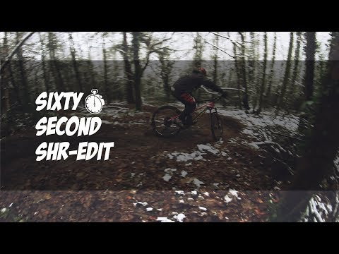 Jack Perry // Sixty Second Shr-Edit // Mondraker Dune