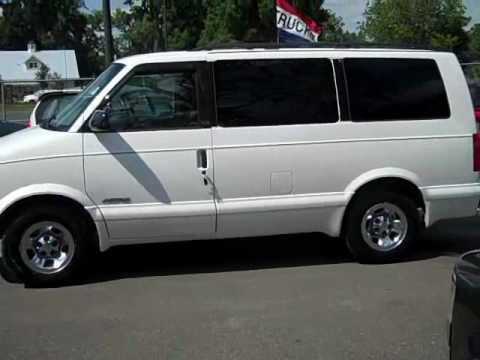 Used Chevrolet Astro Van Gainesville Fl Call 1 866 371 2255 Near Ocala Lake City Jacksonville