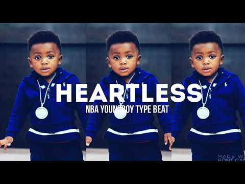 "[Free] NBA Youngboy Type Beat 2018 ""Heartless 2"" (Prod By TonyMakeHits)"
