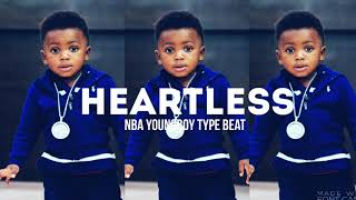"""[Free] NBA Youngboy Type Beat 2018 """"Heartless 2"""" (Prod By TonyMakeHits)"""