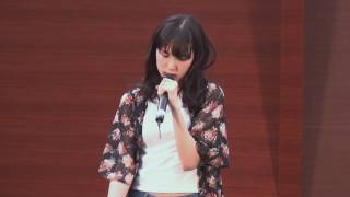 2016/07/23 14時40分~ avex artist academy 大阪校 三井アウトレットパ...