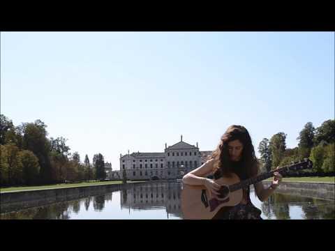 Margherita Tiso - Cento Sonetti D'Amore